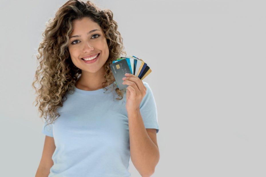 Zelas Finanças Cartões