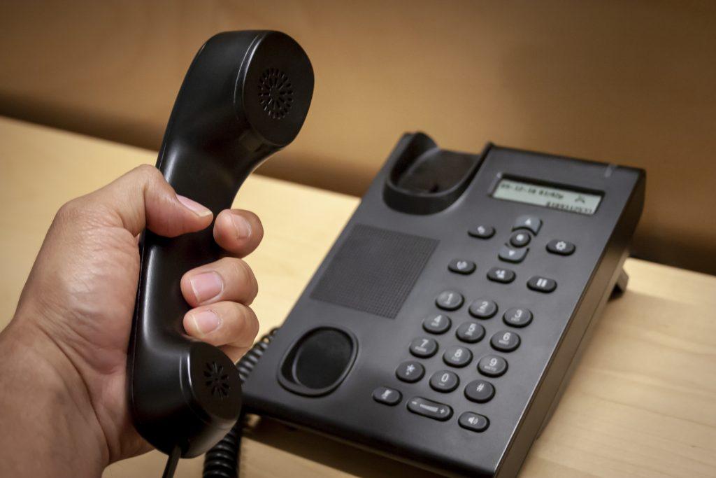 Telefone Bradesco