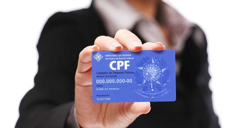 consultar cpf gratis