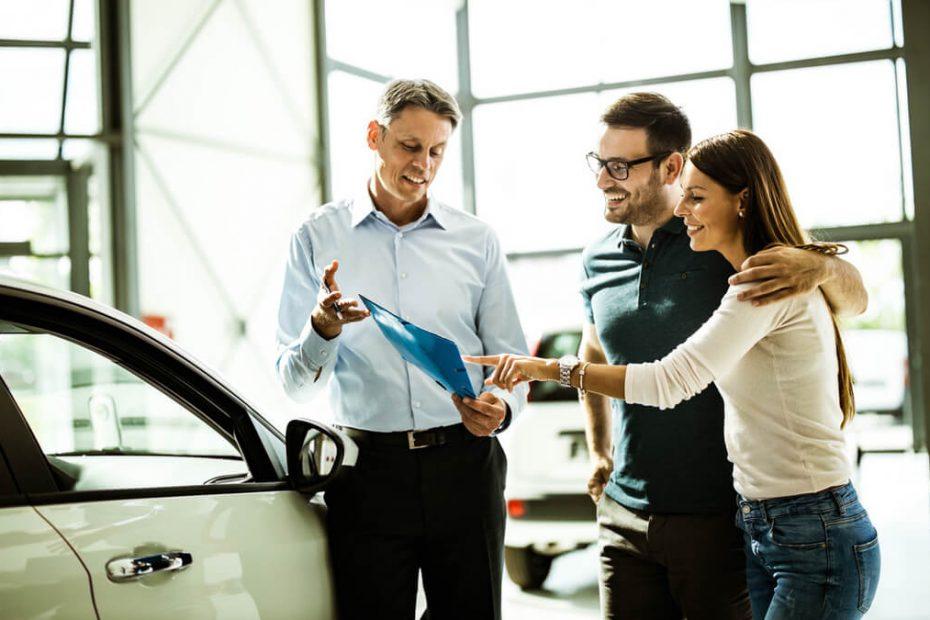 Como funciona consórcio de carros