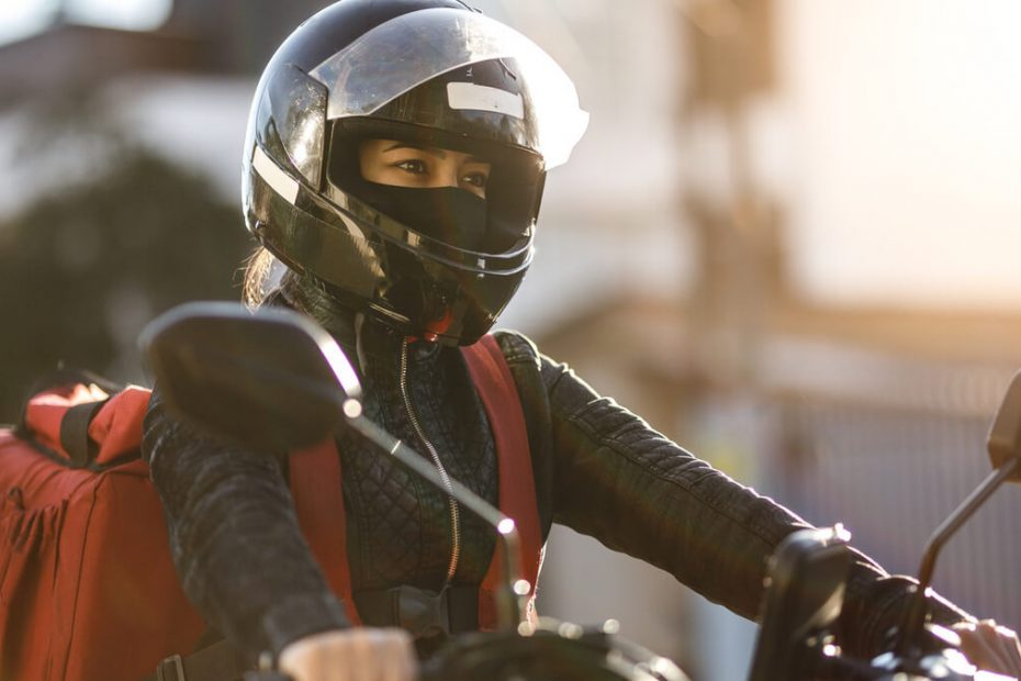 Como funciona consórcio de moto