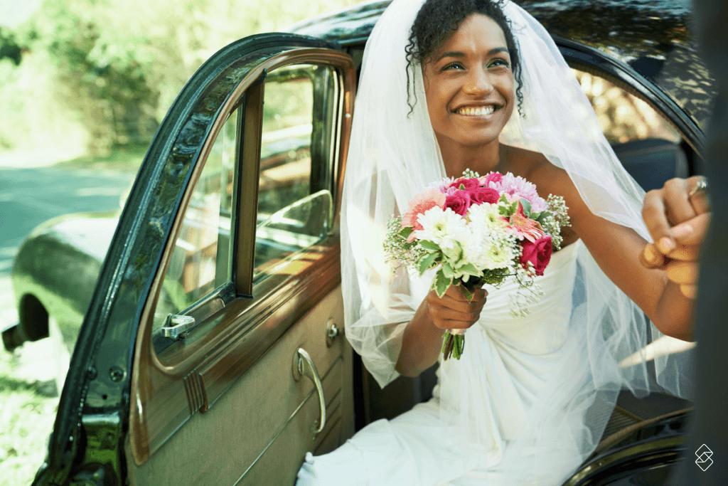 O consórcio para casamento pode ajudar você a realizar um sonho!
