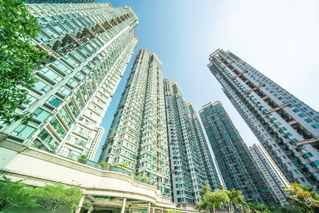 torres de prédios que podem ser obtidos a partir da tabela de consórcio de imóveis