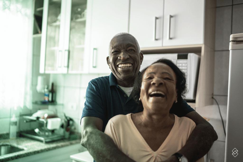investir para a aposentadoria garante uma vida mais feliz