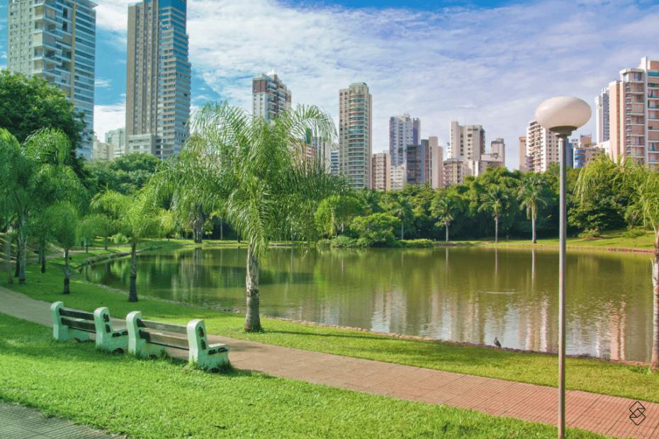 Conheça aqui os melhores bairros para viver em Goiânia e faça sua mudança