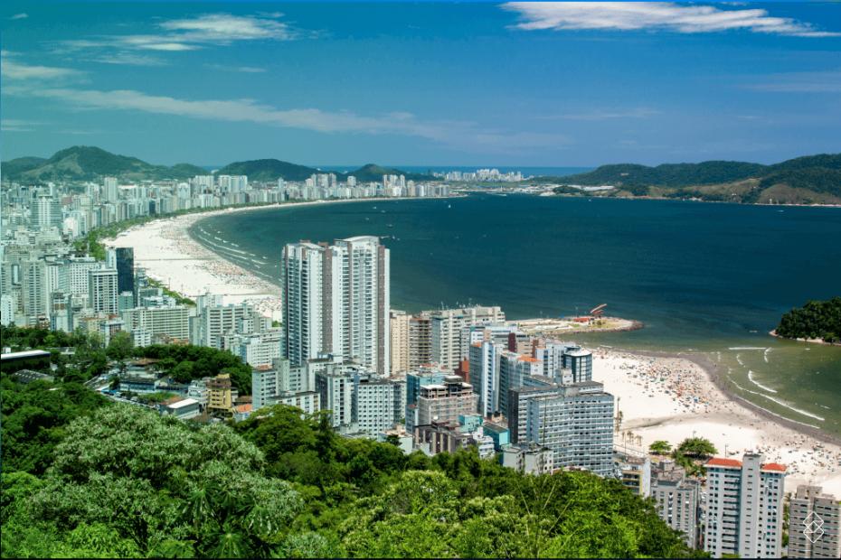 Conheça aqui os melhores bairros de Santos e planeje sua mudança.