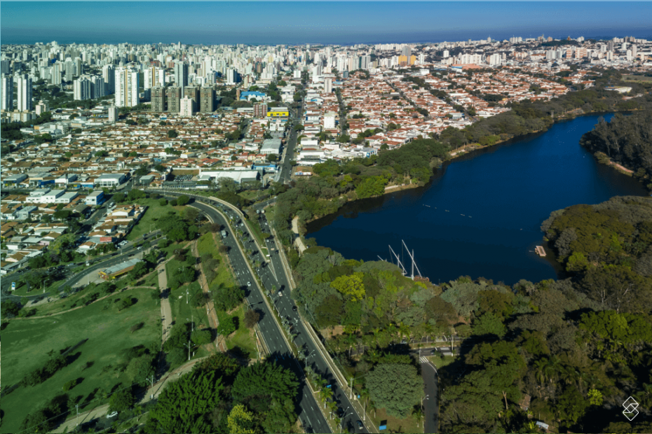 Conheça aqui os melhores bairros de Campinas para iniciar uma nova fase da sua vida!