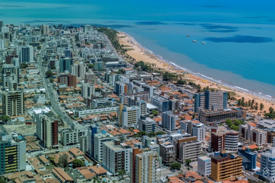 Conheça aqui os melhores bairros de João Pessoa para começar uma fase nova na sua vida!