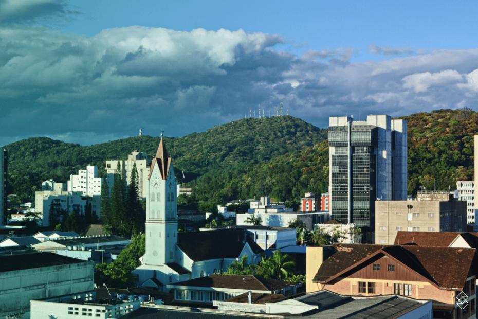 Descubra aqui os melhores bairros de Joinville para morar