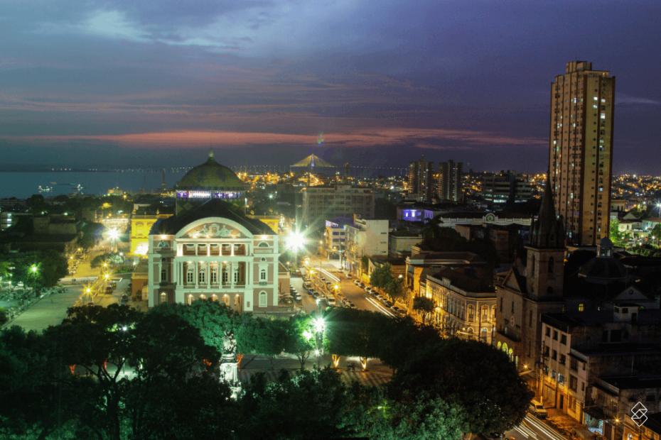 Você sabe quais os melhores bairros de Manaus? Conheça a lista aqui
