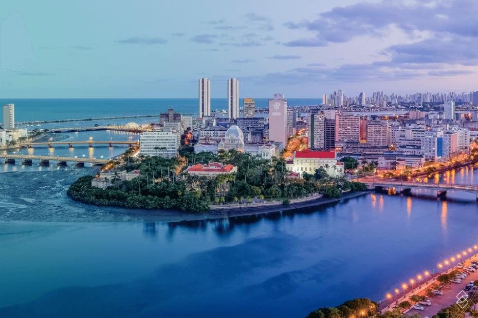 Você conhece os melhores bairros do Recife para morar?