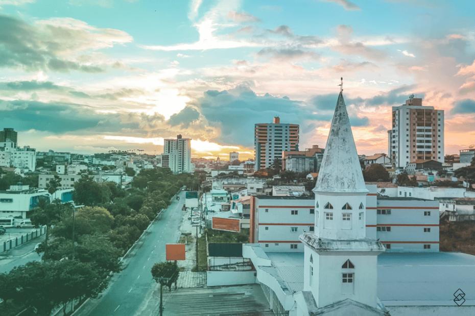 conheça aqui as melhores cidades para morar no brasil
