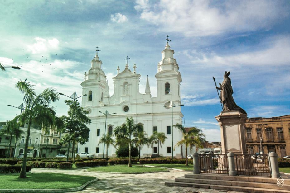 Você conhece os melhores bairros de Belém? Acesse e descubra tudo que precisa para viver na capital paraense!