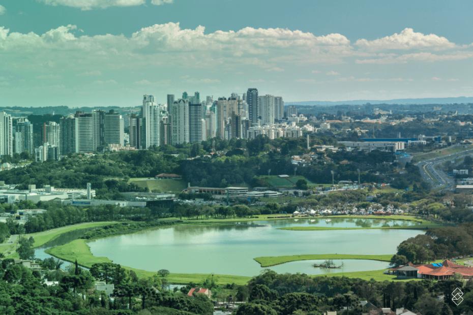 Venha conhecer os melhores bairros de Curitiba