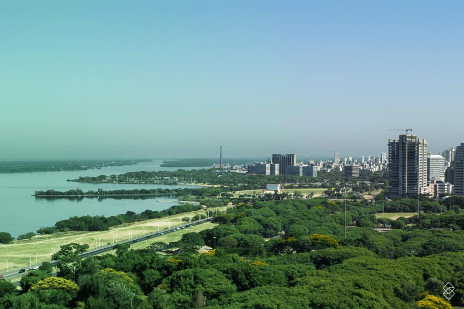 Conheça os melhores bairros para viver em Porto Alegre - eles são muitos!