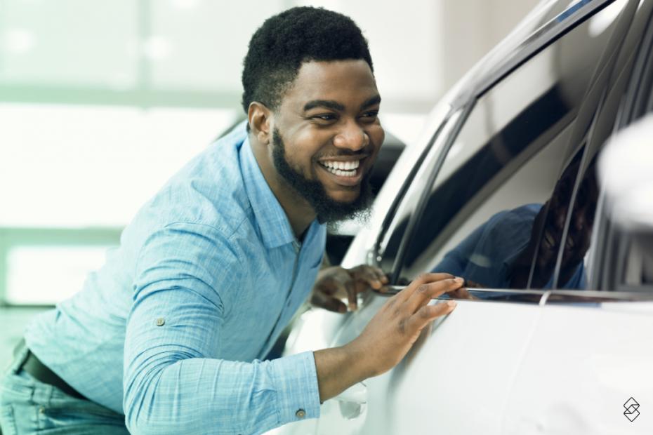 Comprar um carro é realizar um sonho!
