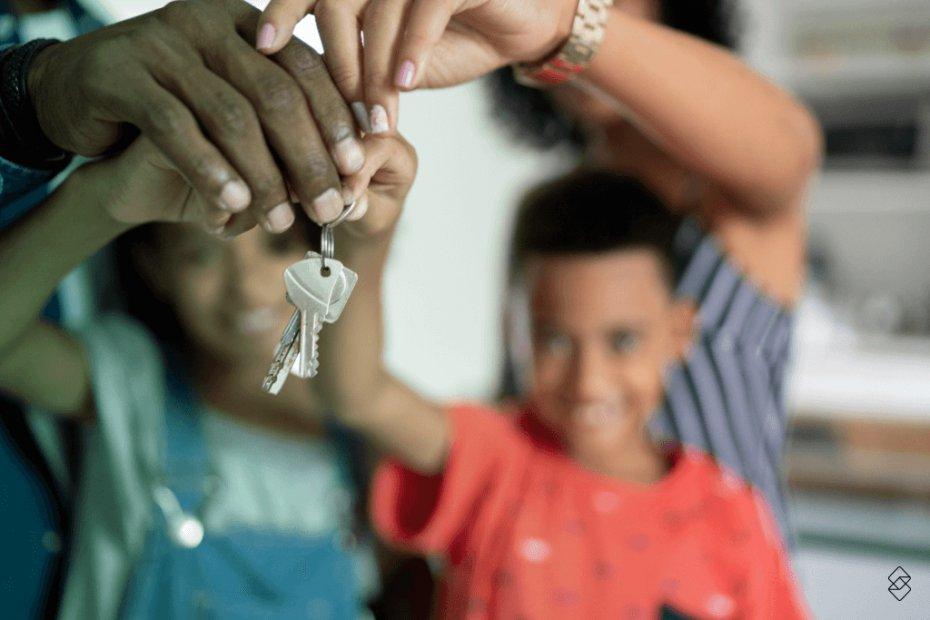 comprar ou alugar uma casa influencia todo seu planejamento. Conheça as diferenças aqui
