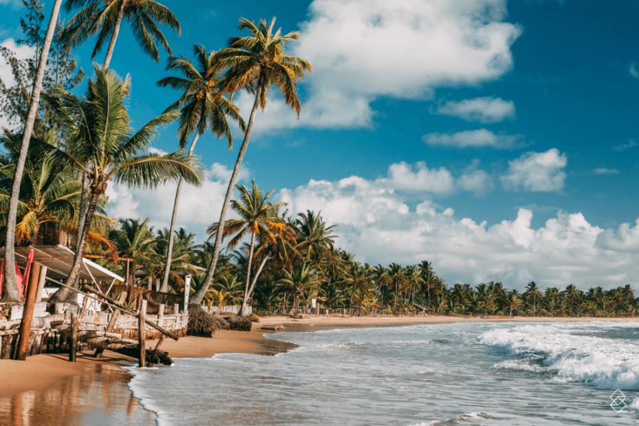 Morar na praia é o sonho de muitas pessoas. Você é uma delas?