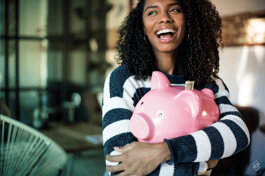 Descubra aqui como juntar dinheiro!